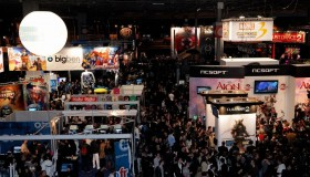 Paris Games Week: Sony press conference
