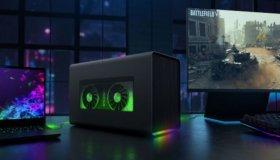 Core X Chroma: Νέο κουτί εξωτερικής GPU της Razer με RGB