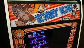 Νέο παγκόσμιο ρεκόρ στο Donkey Kong
