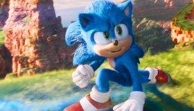 Ταινία Sonic the Hedgehog