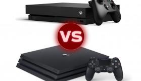Xbox One X: Περισσότερες πωλήσεις απ' το PS4 Pro την πρώτη εβδομάδα στη Μ. Βρετανία