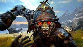 Witchfire: gameplay videos