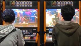 Το Street Fighter V κυκλοφορεί στα Arcade
