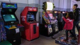 Το Εθνικό Μουσείο Video Games της Αγγλίας άνοιξε ξανά
