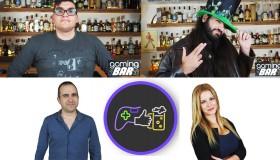 Gaming Bar 1: Ορφέας Δούρβας vs Σουβλάκος