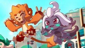 Temtem: MMO εμπνευσμένο από τα Pokemon
