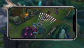 League of Legends για κινητά από Riot Games και Tencent
