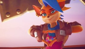 Crash Bandicoot 4: It's About Time gameplay videos