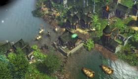Mod του Age of Empires III σας μεταφέρει στον κόσμο του Lord of the Rings