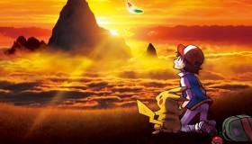 Ταινία Pokemon: I Choose You