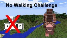Youtuber τερματίζει το Minecraft χωρίς να περπατήσει ποτέ μέσα στο παιχνίδι