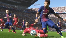 Pro Evolution Soccer 2018 beta