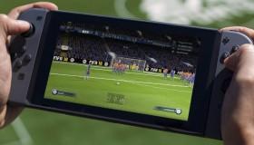 Η Electronic Arts δεν αναπτύσσει games για το Nintendo Switch