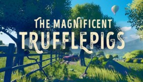 Magnificent Trufflepigs (1)