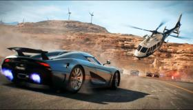 Need for Speed Payback gameplay videos