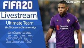 FIFA 20 Livestreams