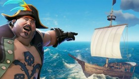 Sea of Thieves closed beta