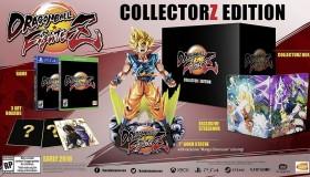 Dragon Ball FighterZ: Ημερομηνία κυκλοφορίας και CollectorZ Edition