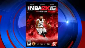 NBA 2K16 Live Battle