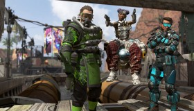 Apex Legends Season 1 Update και Patch Notes
