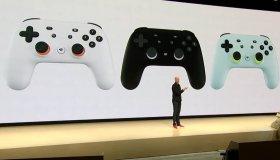 Το Google Stadia θα προσφέρει δωρεάν δοκιμαστική περίοδο