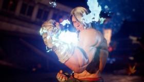 Fighting EX Layer gameplay videos