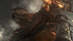 Κέρδισε Dark Souls boss παίζοντας μιάμιση ώρα με γροθιές