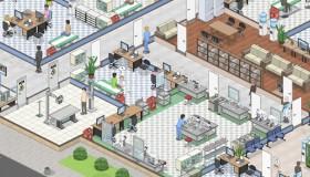 Project Hospital: Η αναβίωση του Theme Hospital