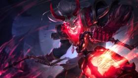 League of Legends: Δώστε το αίμα σας και πάρτε ένα skin