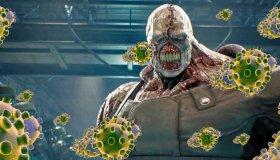 Resident Evil 3: Οι παραγγελίες retail σε καταστήματα ενδέχεται να καθυστερήσουν λόγω του κορωνοϊού
