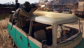 PlayerUnknown's Battlegrounds PC patch