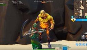 YouTuber έφτιαξε το The Legend of Zelda στο Fortnite Creative mode
