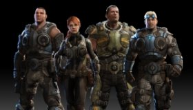 Gears of War: Judgment video review