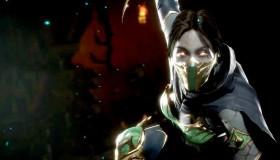 Διαγωνισμός Mortal Kombat 11 beta