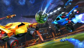 Το Rocket League θα δώσει 4,5 εκατομμύρια δολάρια σε eSports αγώνες