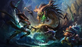 League of Legends: Η Riot Games αφαίρεσε animation που προκαλούσε επιληπτικές κρίσεις