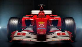 F1 2017: Ημερομηνία κυκλοφορίας
