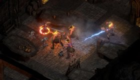 Φήμη για Pillars of Eternity 3