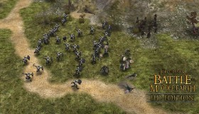 The Battle for Middle Earth HD Edition