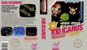 Σφραγισμένο Kid Icarus για NES πουλήθηκε για 9.000 δολάρια