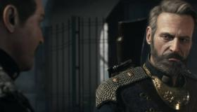 The Order: 1886 walkthrough