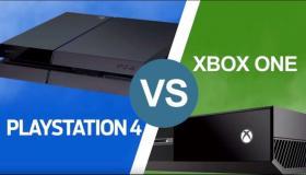 PS4 vs Xbox One στην Αμερική: Φεβρουάριος 2017