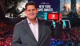 New York Game Awards 2021
