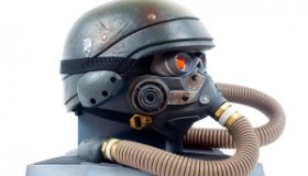Killzone 3: Helghast Edition Unboxing