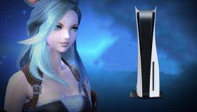 Το Final Fantasy XIV έρχεται στο PS5