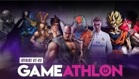 Διαγωνισμός προσκλήσεων GameAthlon 2018: Οι νικητές