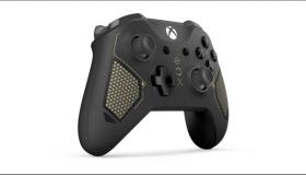 Recon Tech Special Edition Xbox One Controller