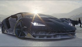 Forza Horizon 3: Blizzard Mountain expansion