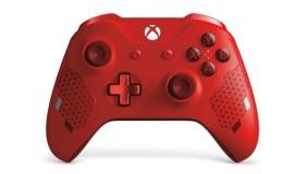 Νέο χειριστήριο Xbox One Sport Red Special Edition