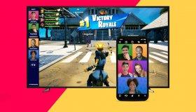 Η Epic Games πρόσθεσε video chat στο Fortnite